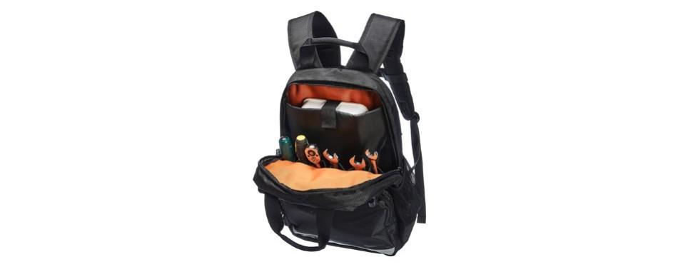 amazon basics tool bag backpack