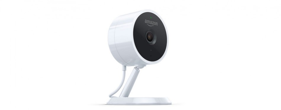 amazon cloud cam security