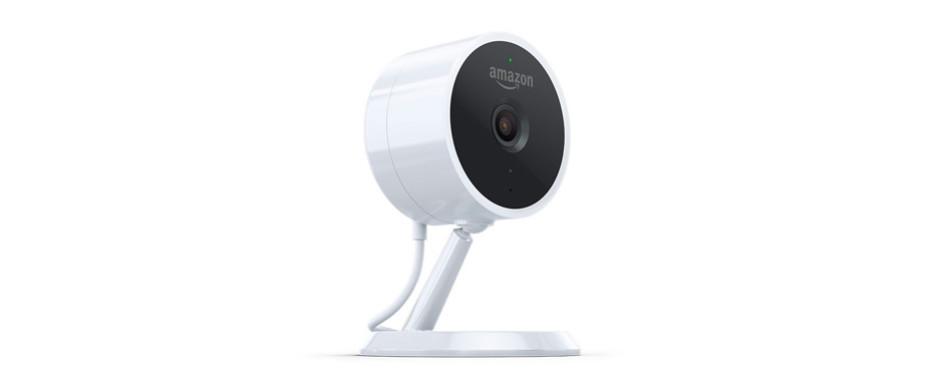 amazon cloud cam security