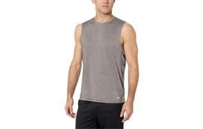 amazon essentials men's tech stretch performance muscle shirt