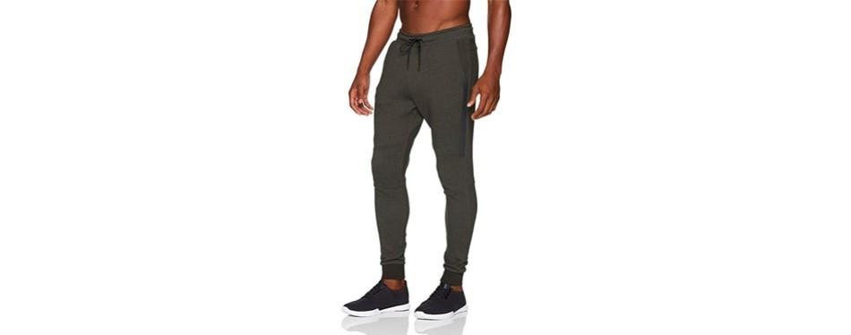 amazon peak velocity jogger pants