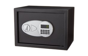 AmazonBasics Security Safe