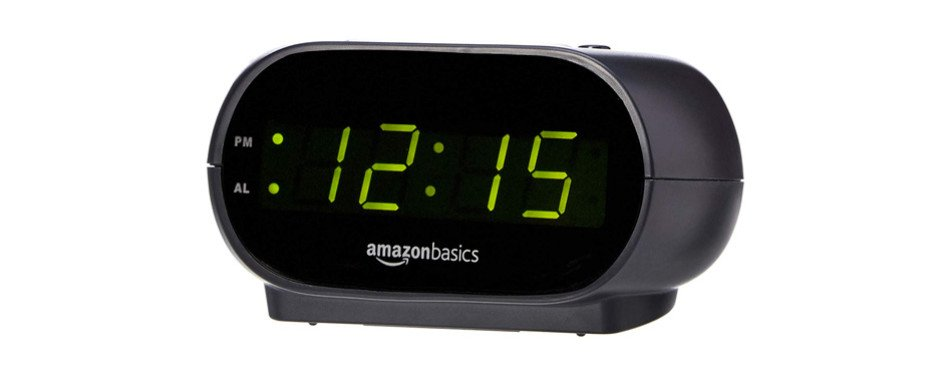 14 Best Alarm Clocks In 2019 [Buying Guide] – Gear Hungry