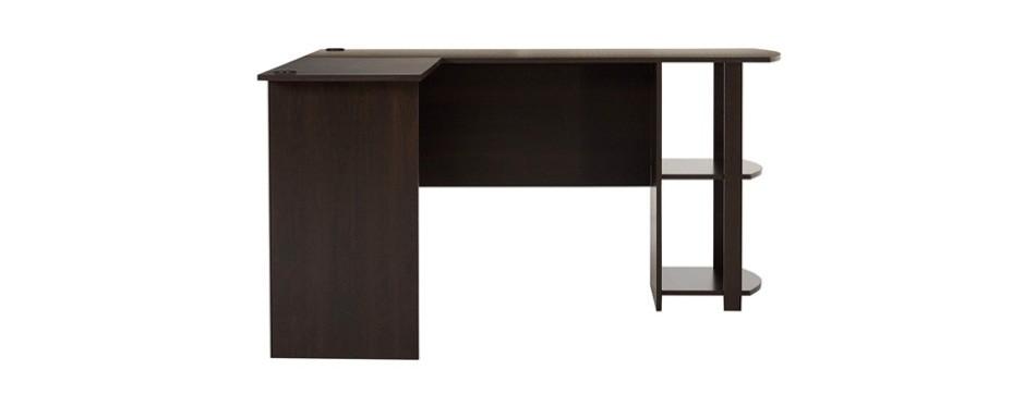 ameriwood home dakota l-shaped desk