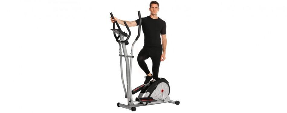 ancheer elliptical machine trainer