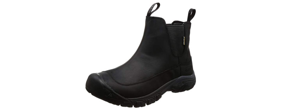 anchorage boot keen shoes
