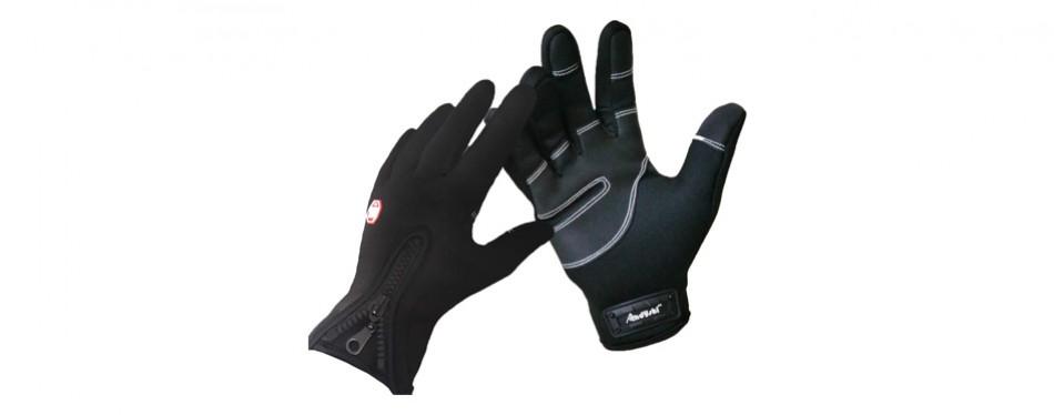 andyshi men's winter gloves