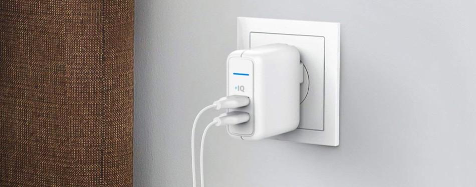 anker elite usb charger