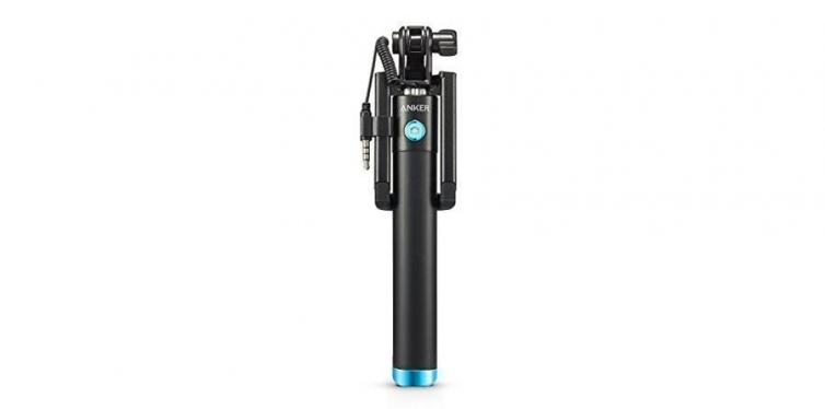 Anker Extendable Wired Handheld Monopod