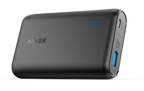 anker powercore 10000 power bank