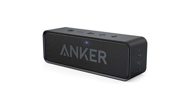 anker wireless speaker