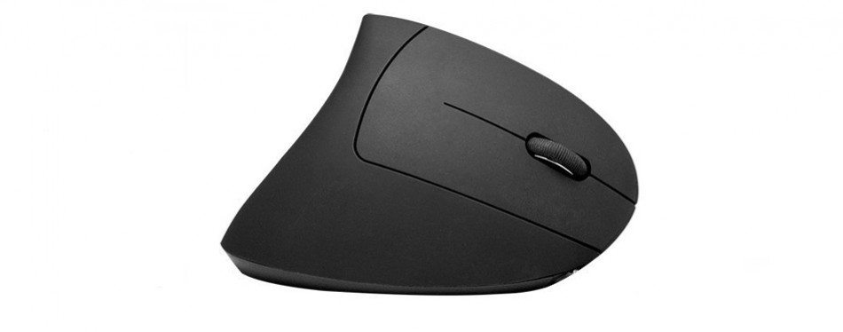anker wireless vertical ergonomic mouse