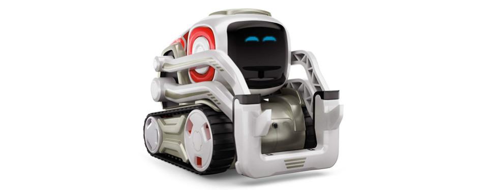 anki cozmo coding robot kit for kids