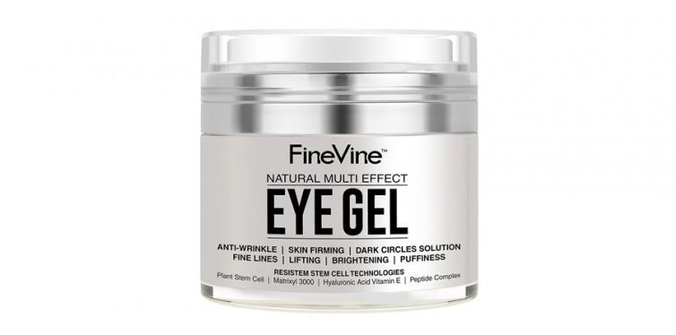 FineVine Natural Multi Effect Eye Gel