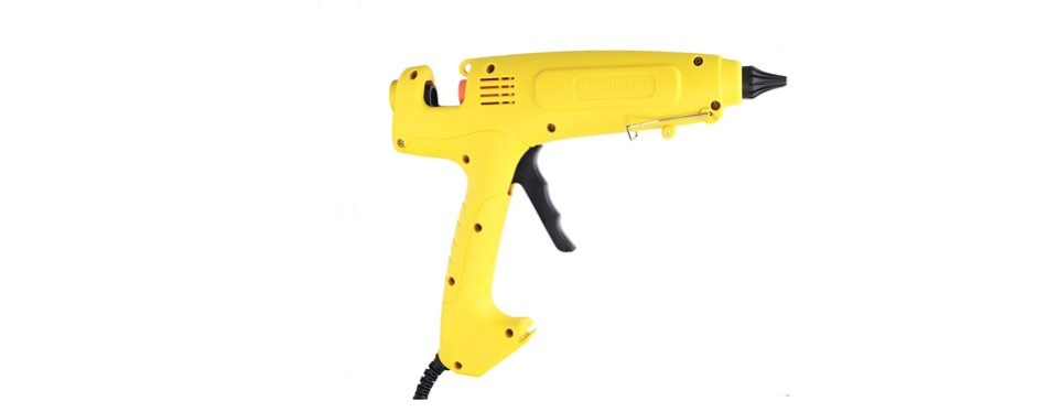anyyion ai 300 watt hot glue gun
