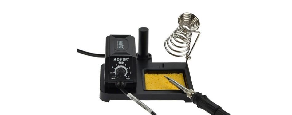 aoyue soldering station