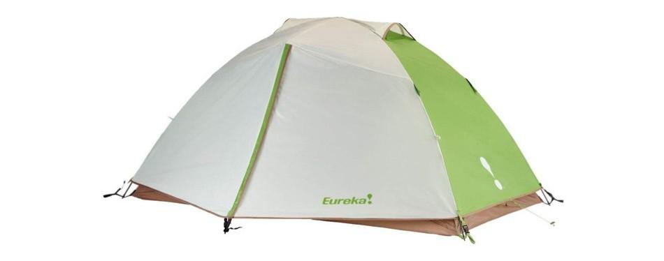 apex waterproof backpacking eureka tent