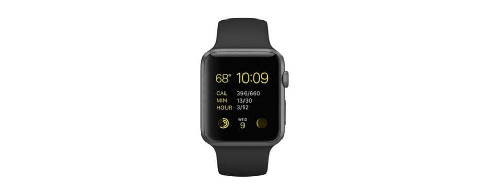 apple 42mm watch