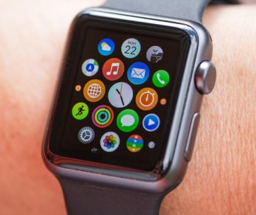 apps for apple watch