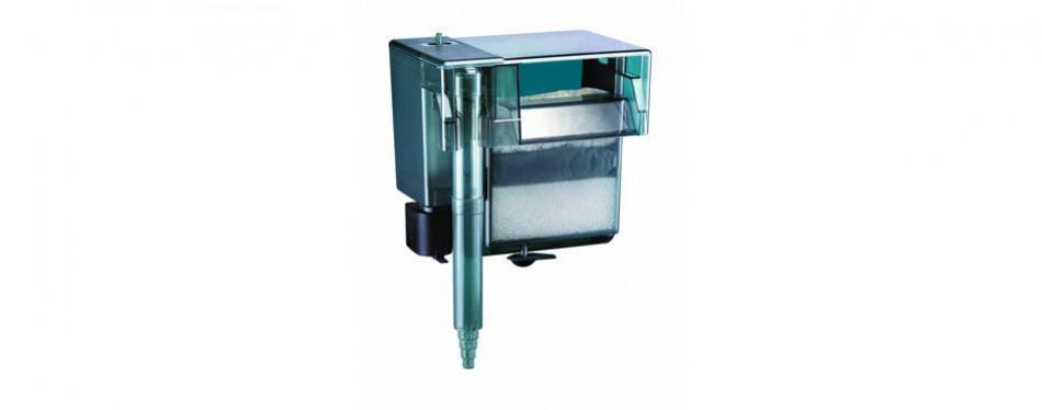 aquaclear power aquarium filter