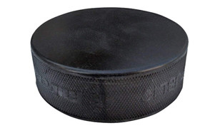 a&r sports ice hockey practice puck