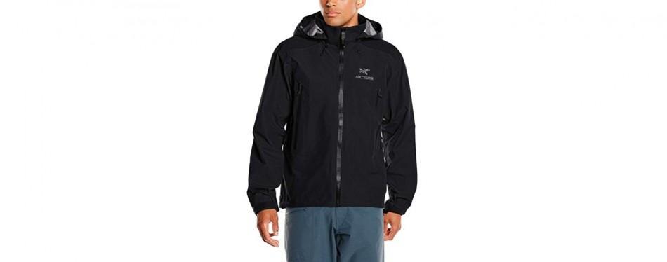 arc'teryx beta ar ski jacket