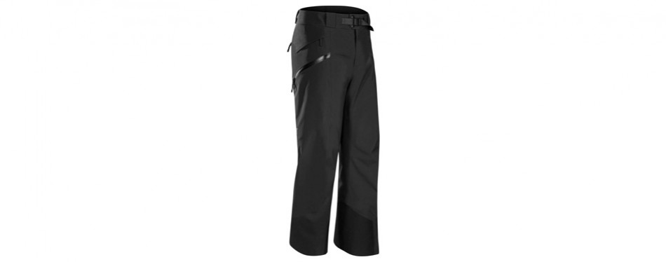 arc'teryx sabre ski pants for men