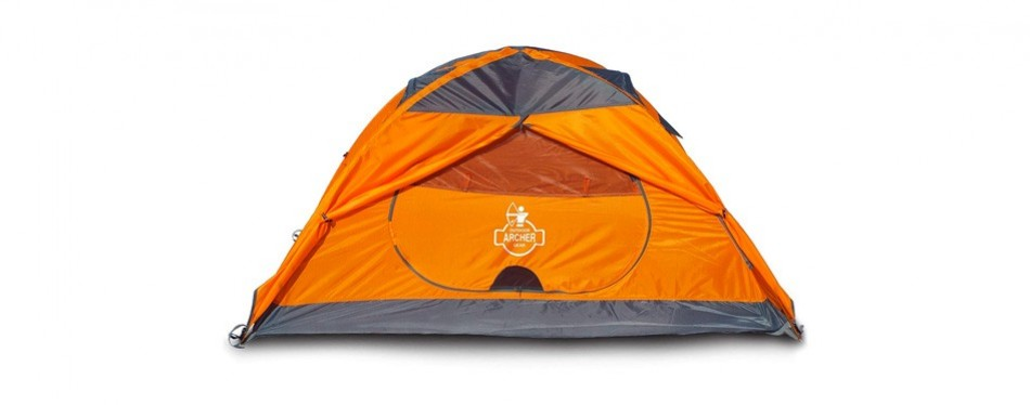 archer outdoor gear 1 man ultralight tent