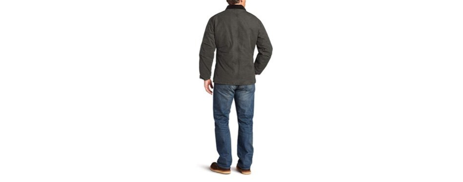 9 Best Carhartt Jackets For Men In 2019 Buying Guide