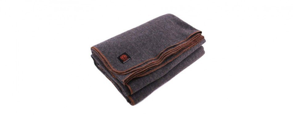arcturus 80% heavy military wool blanket