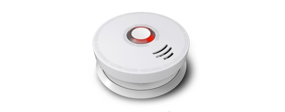 ardwolf 2 pack photoelectric smoke and fire alarm