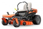 ariens zoom series zero-turn riding lawn mower