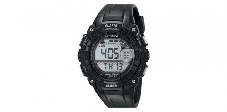 Armitron Digital Watch