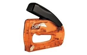 arrow fastener 5650o-6 easy shot decorating stapler