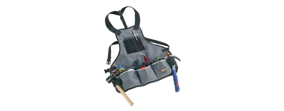 arsenal 5700 torso length work tool apron