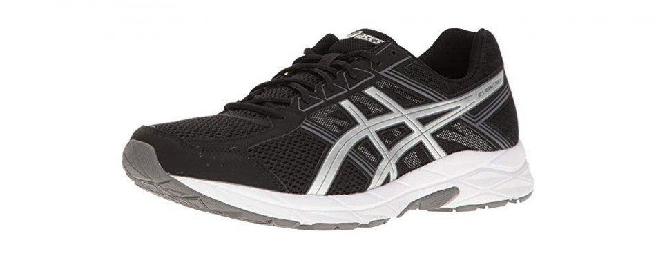 asics gel-contend 4 running shoe