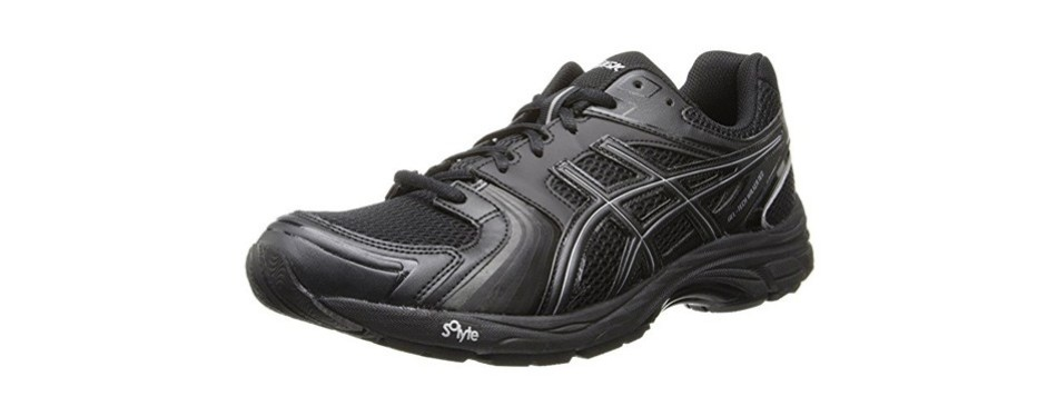 asics gel-tech walker neo 4 walking shoes