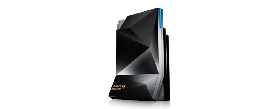 asrock g10 ac2600 gigabit gaming router