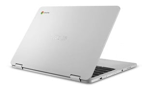 asus c302ca-dhm4 chromebook flip 12.5-inch touchscreen convertible chromebook
