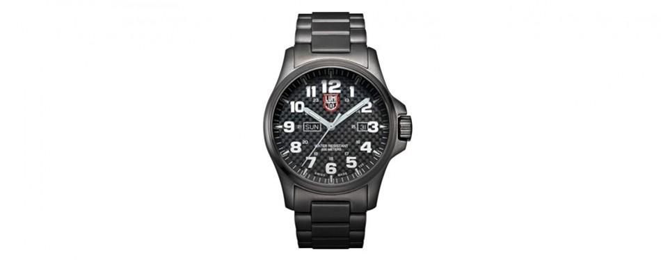 atacama quartz watch