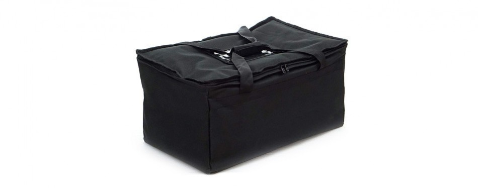 ateny commercial quality insulated food bag