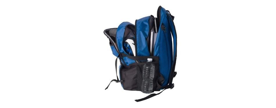 athletico national soccer bag