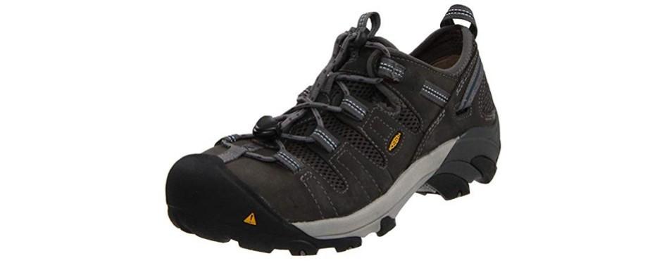 atlanta cool esd work keen shoes