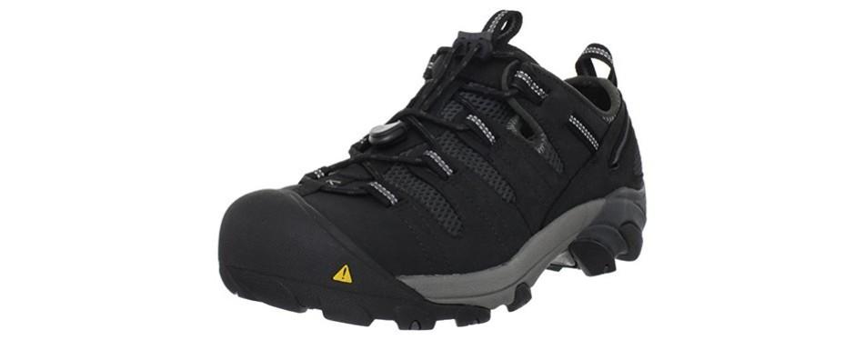 atlanta utility work keen shoes
