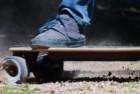 atom longboards all-terrain electric skateboard