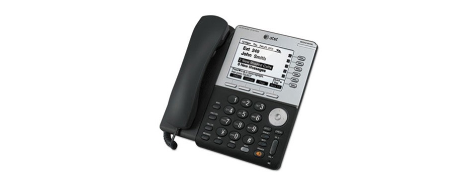 at&t sb35031 syn248 phone system