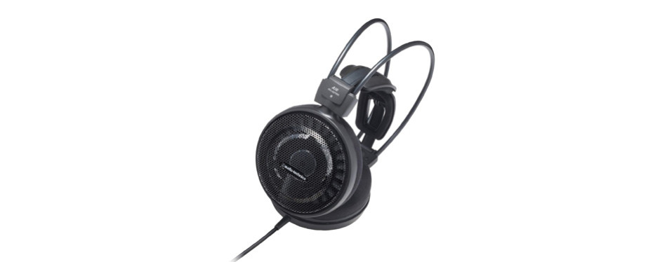 audio-technica athad700x audiophile open-air dynamic headphones