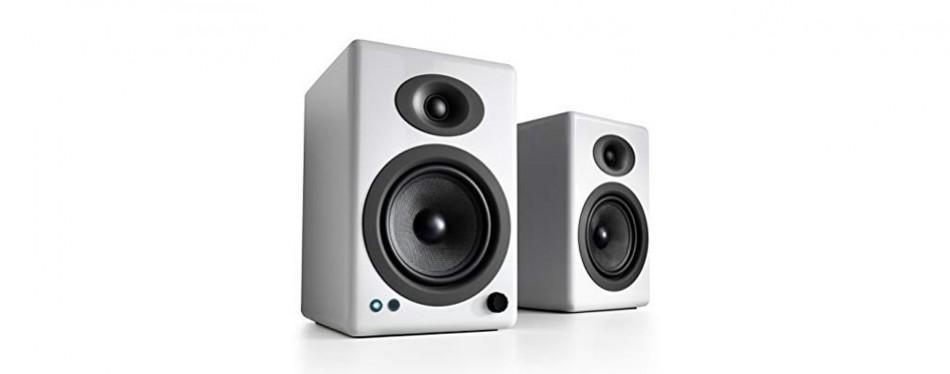 audioengine a5+ premium powered speaker