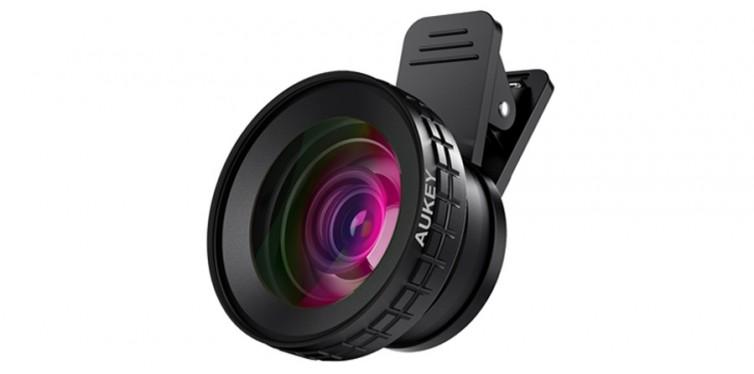 AUKEY Ora Clip-on Lens Kit