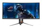 aus rog swift 34-inch gaming monitor